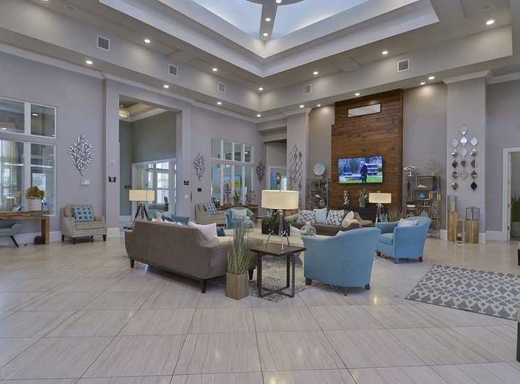The Boulevard Apartments | Largo FL | Clubhouse