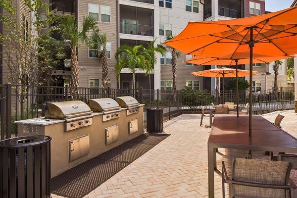 The Boulevard Apartments -  Largo, FL