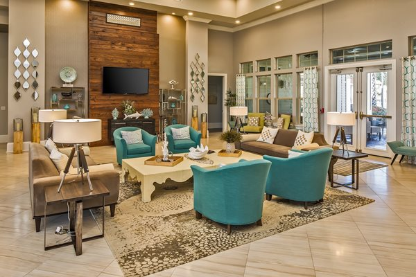 The Boulevard Apartments - Largo, FL - Clubhouse