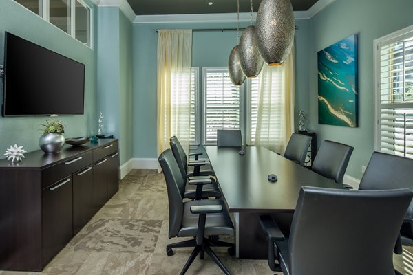 The Boulevard Apartments - Largo, FL - Business Center
