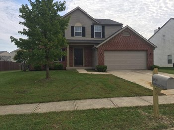 5339 Sandwood Dr 4 Beds House for Rent Photo Gallery 1