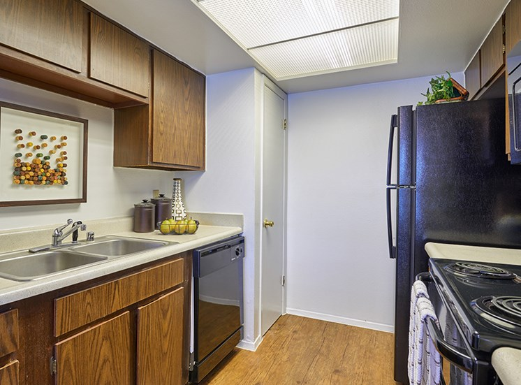 Butterfield Trail Apartments in El Paso, TX 79924