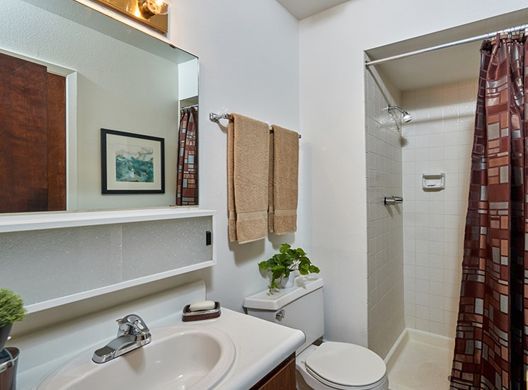 Spacious Apartments for rent at Butterfield Trail