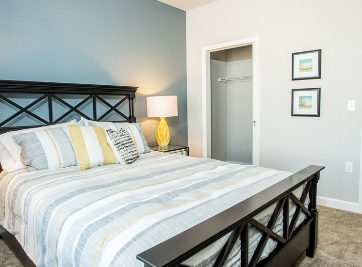 Two Bedroom Guest Suite
