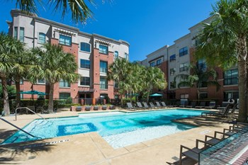 3616 Richmond Avenue 1-2 Beds Apartment for Rent Photo Gallery 1