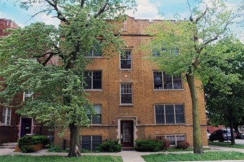 4057-59 W. Melrose St. 1-2 Beds Apartment for Rent Photo Gallery 1