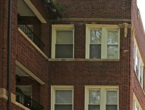 4718-24 N Bernard St. 1-2 Beds Apartment for Rent Photo Gallery 1