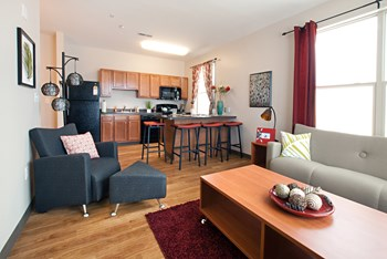 117 Washington Avenue 2-4 Beds Apartment for Rent Photo Gallery 1