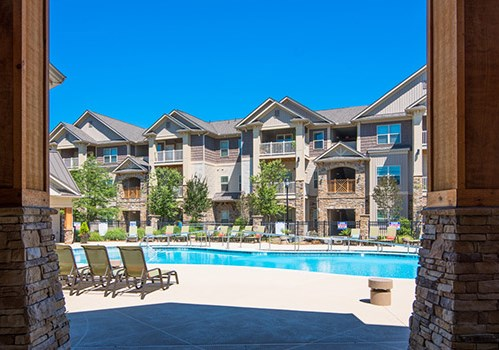 Tryon Park at Rivergate Community Thumbnail 1