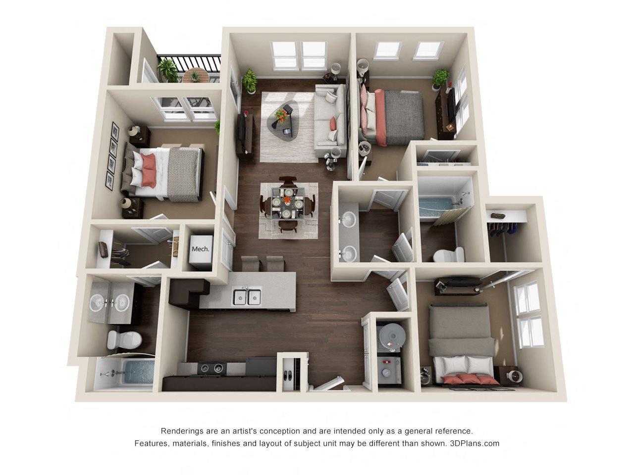 1 2 3 4 bedroom apartments in san antonio tx lucero - 4 bedroom apartments in san antonio texas ...