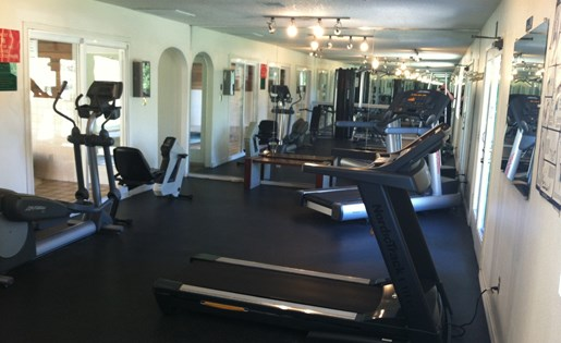 Reno, NV Apartments for Rent - The Verge Apartments Fitness Center