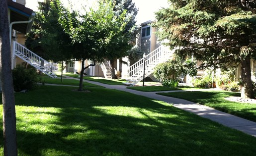 The Verge apartments for rent in Reno Nevada