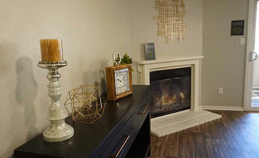 Reno Nevada Apartments for Rent - The Verge Apartments Living Room