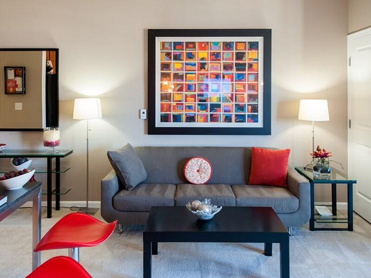 NoBe Living Room