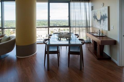 NoBe Apartment Interior