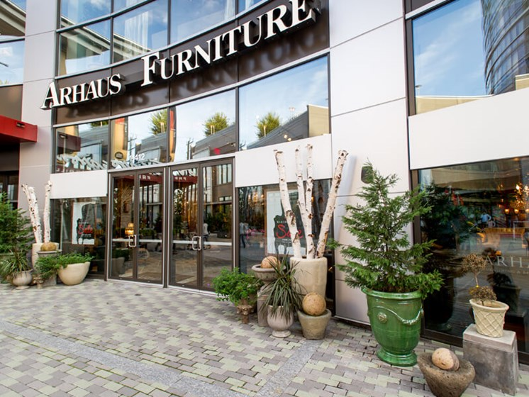 NoBe Arhaus Furniture Store
