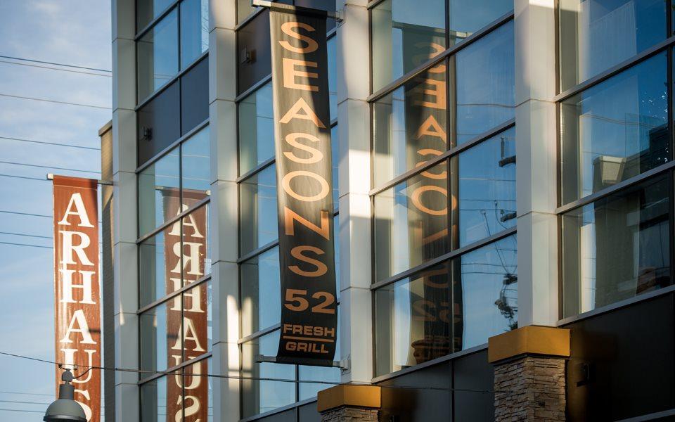 NoBe Arhaus Retail Store