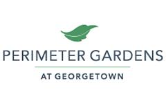 Perimeter Gardens at Georgetown logo