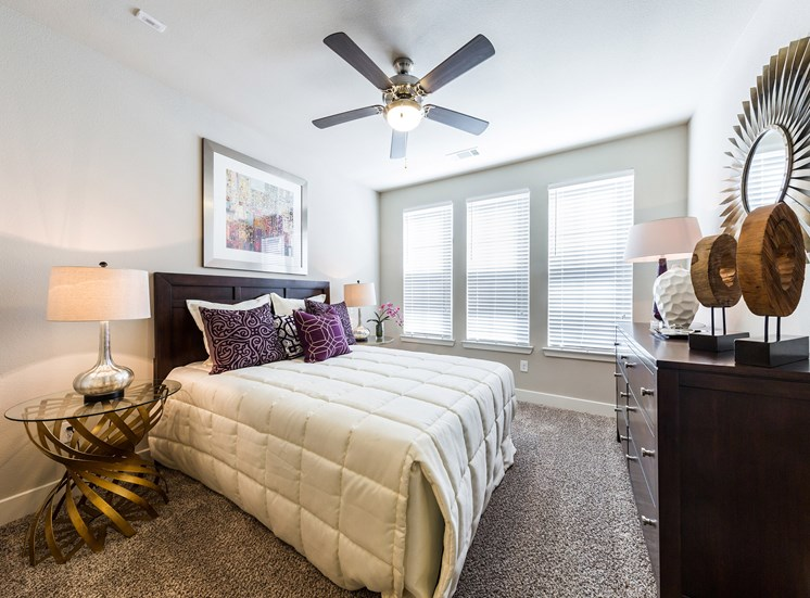 Airy Homes with Natural Light at Grand at the Dominion, San Antonio