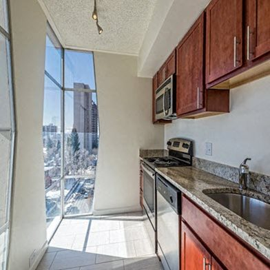 Metropolitan Apartments At Cheesman Park Apartments In Denver Co