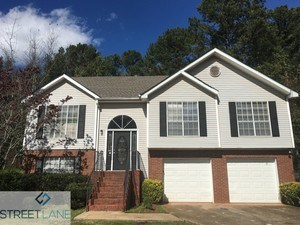 3452 River Mill Lane 4 Beds House for Rent Photo Gallery 1