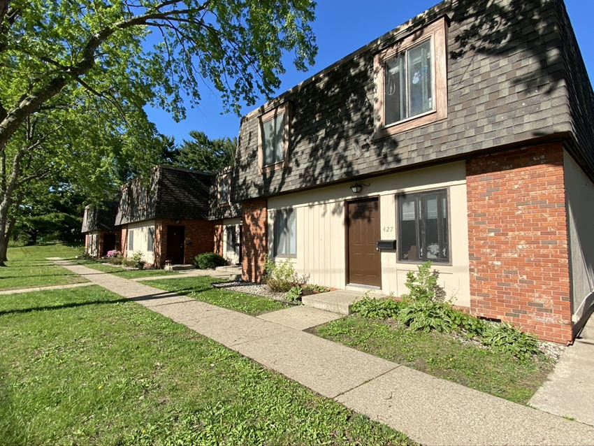 13th Ave | 2 BR | Townhome | Onalaska | Three Sixty Real Estate