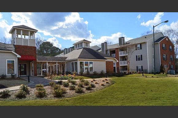 Cheap Apartments In Tucker Ga
