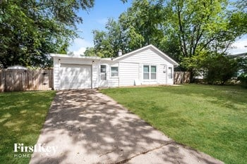 1151 Chippewa Circle 3 Beds House for Rent Photo Gallery 1