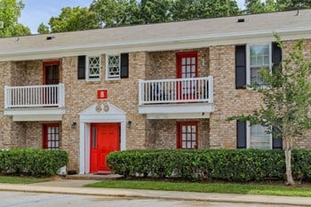 1225 Boonehill Road 1-3 Beds Apartment for Rent Photo Gallery 1