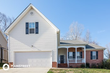 9118 Dalmeny House Ln 4 Beds House for Rent Photo Gallery 1