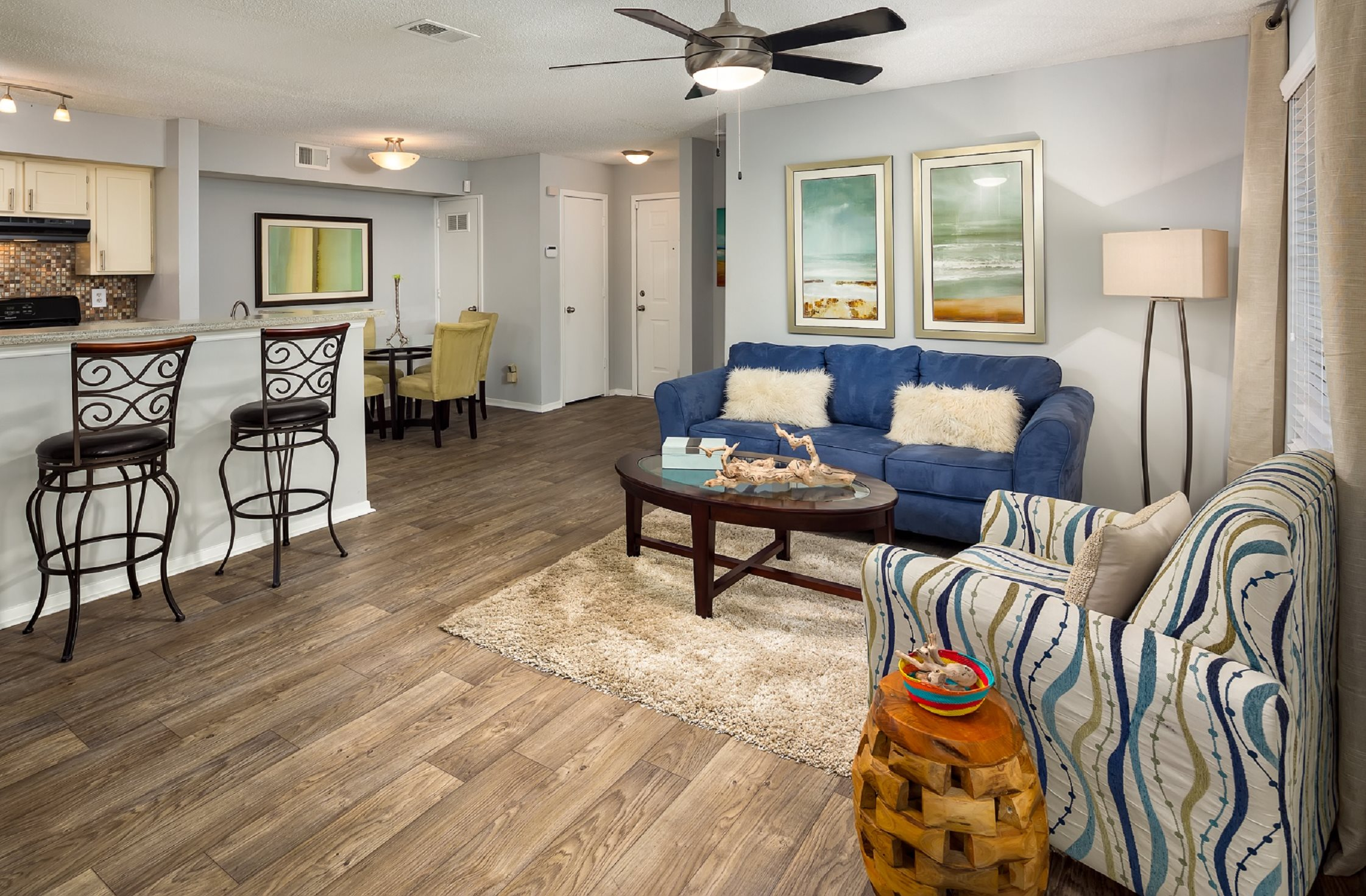 The Fields Waterford Point | Apartments in Lithia Springs, GA