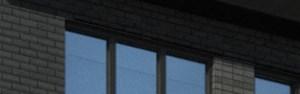 Exterior Rendering Flux Apartments Des Moines IA