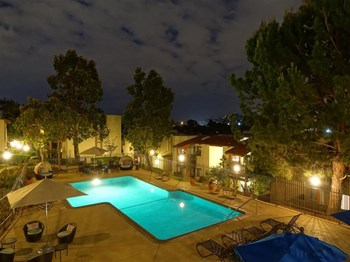 2950 Fletcher Parkway 1-2 Beds Apartment for Rent Photo Gallery 1