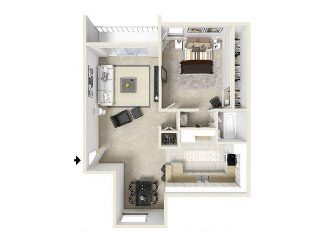 One and two bedroom apartments in el cajon ca layouts - 1 bedroom apartments in el cajon ...