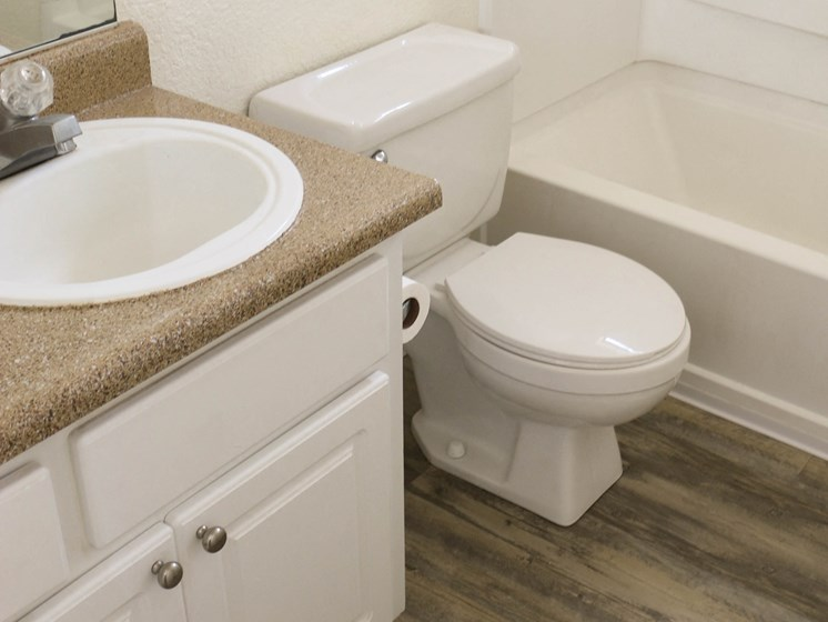 Oak Park | Turlock| Bathroom Upgrade