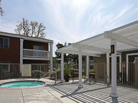 Spa l Rancho Vista Apartments for rent in Ontario, CA
