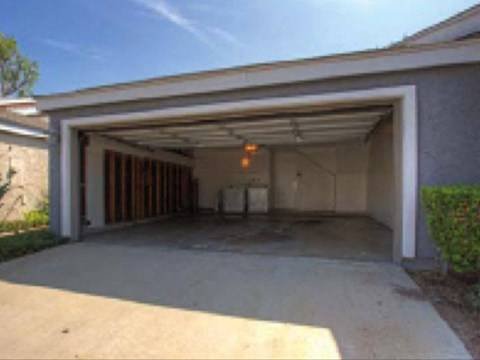 Garage l Rancho Vista Apartments for rent in Ontario, CA
