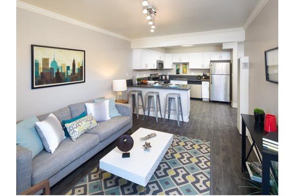 Solstice Apartments for rent in Hayward, CA