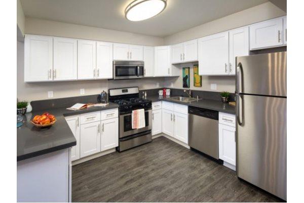 Solstice Apartments in Hayward, CA 94544