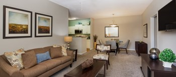 2400 Barrett Creek Boulevard 1-3 Beds Apartment for Rent Photo Gallery 1