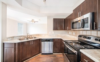 1750 Shiloh Road NW 1-3 Beds Apartment for Rent Photo Gallery 1