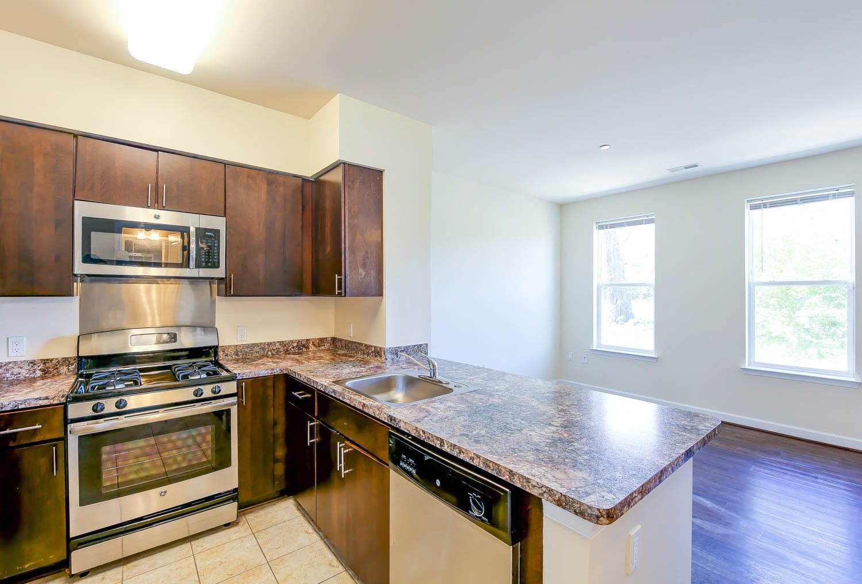 Sheridan-Station-Apartments-Kitchen
