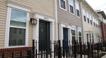 2516 Sheridan Rd. SE 2-3 Beds Apartment for Rent Photo Gallery 1