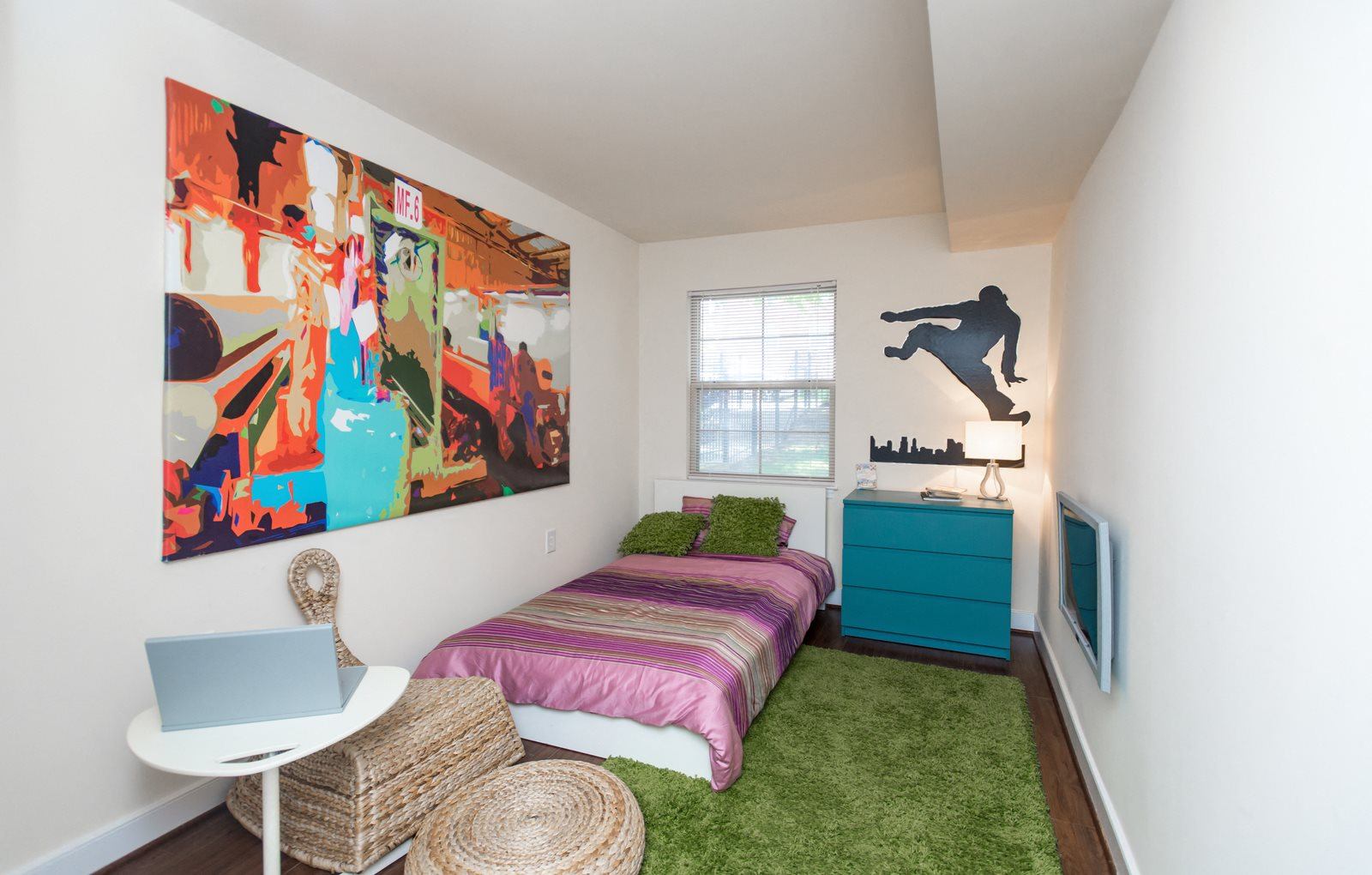 Fairway-Park-Apartments-Second-Bedroom