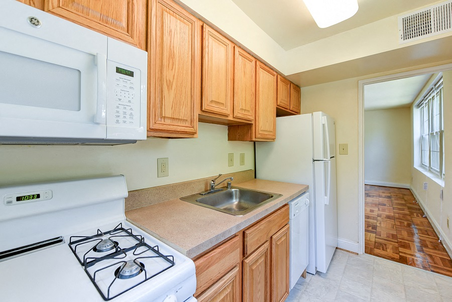 Shipley-Park-Apartments-Kitchen