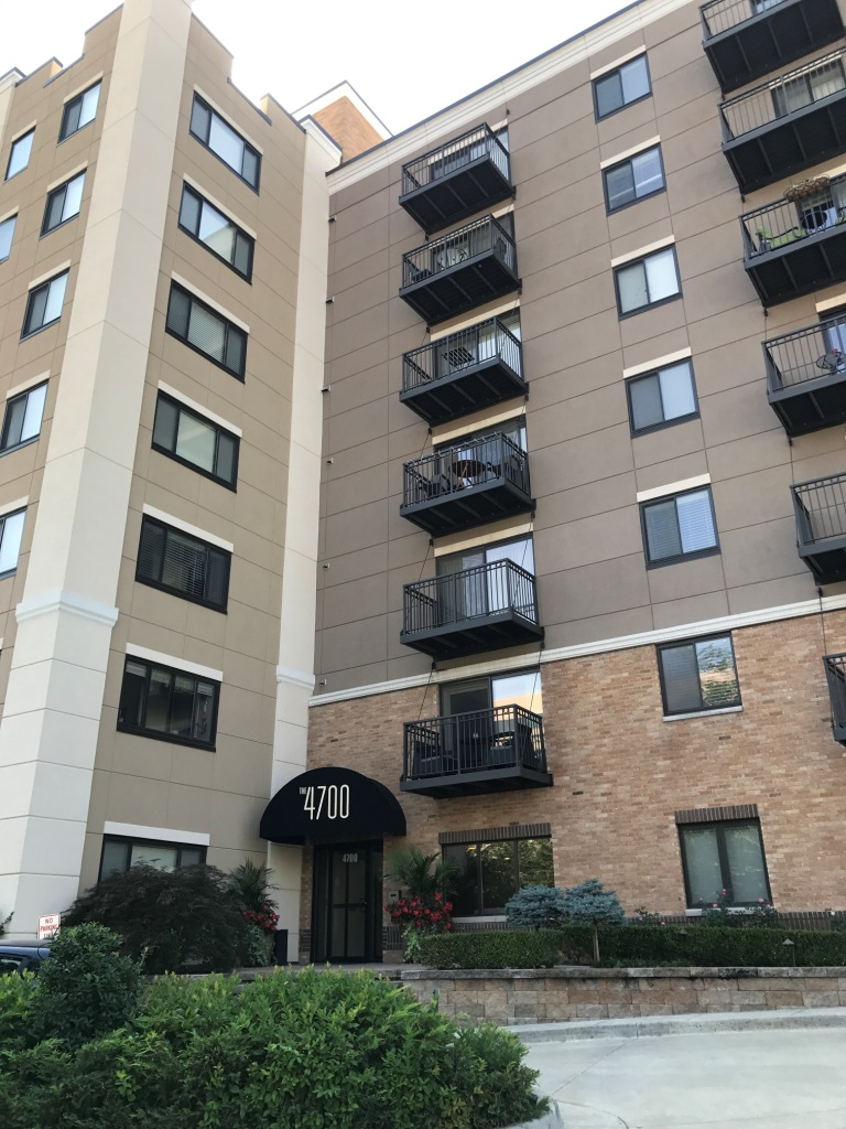 The 4700 KC Plaza Living