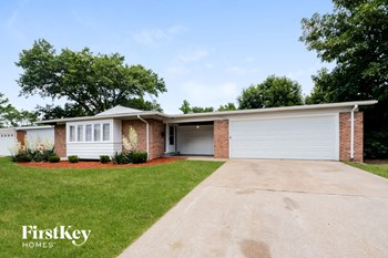 3065 Parker Rd 4 Beds House for Rent Photo Gallery 1