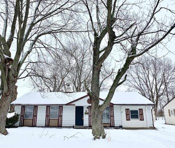 1541 Younce St 3 Beds House for Rent Photo Gallery 1