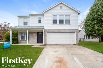 2440 Amberleigh Dr 3 Beds House for Rent Photo Gallery 1