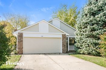 7248 Glossbrenner Ct 3 Beds House for Rent Photo Gallery 1